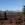 Blick über die Lavaströme zum Mount Washington, Mount Jefferson und Mount Hood
