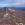 Blick vom Gipfel der South Sister auf Middle und North Sister