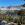 Blick ins Tal des Big Arroyo und zur Kaweah Ridge